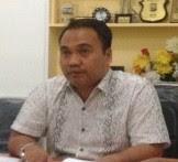 Ketua Ombusman RI Agus Widiarta