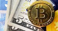 uang,bitcoin,uang virtual