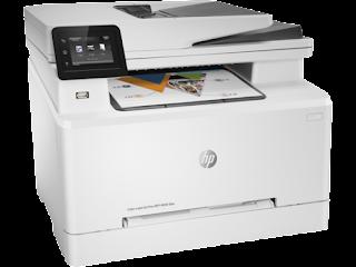 HP Color LaserJet Pro MFP M281fdw driver download Windows, HP Color LaserJet Pro MFP M281fdw driver download Mac