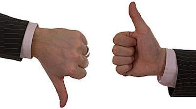 Tu opinión me importa – Deine Meinung ist mir wichtig !!!, Mario Schumacher Blog