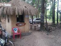 KOTOK FOREST PARK wisata hutan Jember Jawa Timur