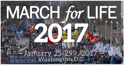 March for Life 2017