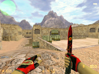 1.6 TÉLÉCHARGER CS CS MAP BLOODSTRIKE