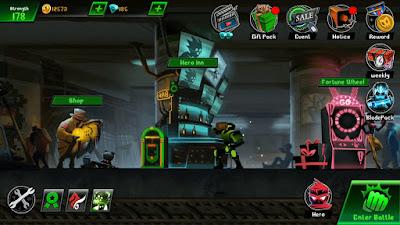 لعبة Zombie Avengers للأندرويد، لعبة Zombie Avengers مدفوعة للأندرويد، لعبة Zombie Avengers مهكرة للأندرويد، لعبة Zombie Avengers كاملة للأندرويد، لعبة Zombie Avengers مكركة، لعبة Zombie Avengers مود فري شوبينغ