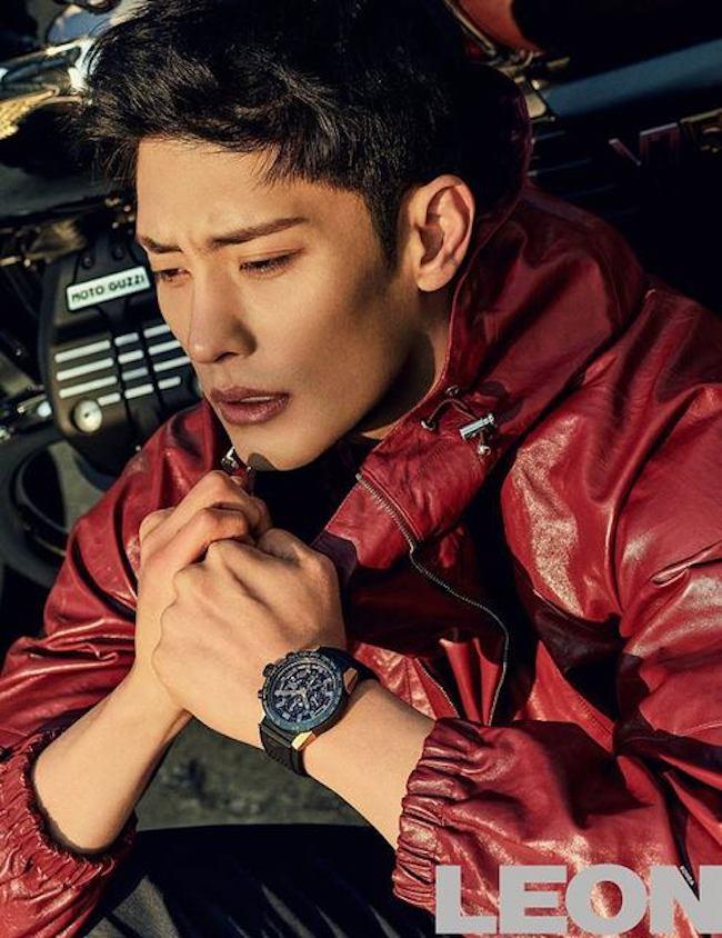 Sung Hoon, Sung Hoon The Sound of Your Heart, Sung Hoon 2018