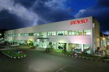 Lowongan kerja Operator Produksi - PT Denso Indonesia