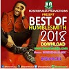 MIXTAPE: BEST OF HUMBLESMITH 2018 BY DJ PIERO
