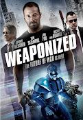 Weaponized (Swap) (2016) ()