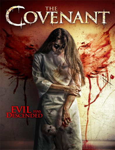 Ver The Covenant (2017) Online