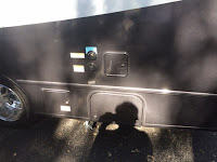 2018.5 Winnebago Fuse black tank flush