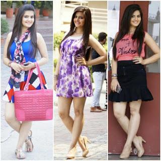 Tanvi Nagi Wiki, Punjabi model, Age, Instagram, Bio, Boyfriend, Height