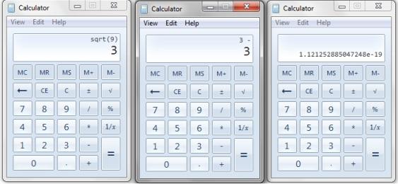 5 hidden but interesting facts about Windows calculator - Fun But Learn