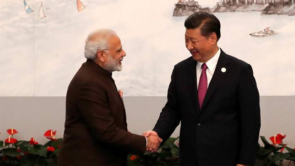 World, China, news, Prime Minister, Narendra-Modi, Meeting, PM Narendra Modi arrives in China
