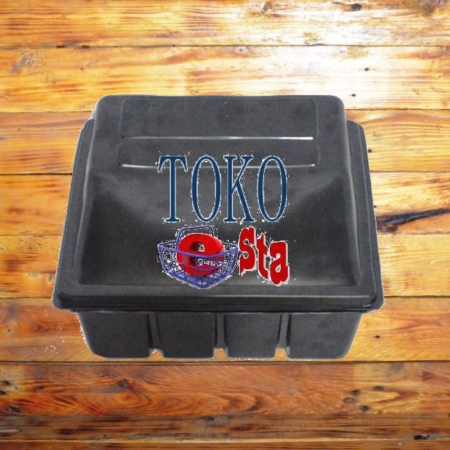 kotak umpan tikus
