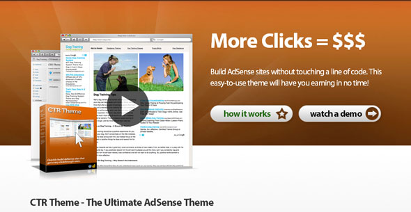 CTR Theme 1.4.5 - Latest - Nulled