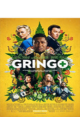 Gringo (2018) BDRip 1080p Español Castellano AC3 5.1 / ingles DTS 5.1
