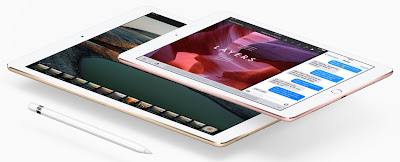 Apple Set to Release Three iPads