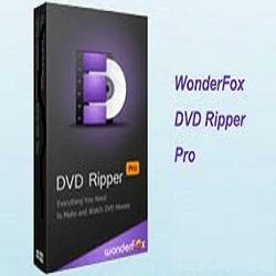 تحميل Fox DVD Ripper Pro  مجاني لتمزيق ملفات DVD