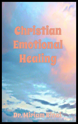 Christian Emotional Healing teaches you how to heal your emotional wounds using principles from the Bible and examples of people who were in emotionally painful situations like Joseph.
