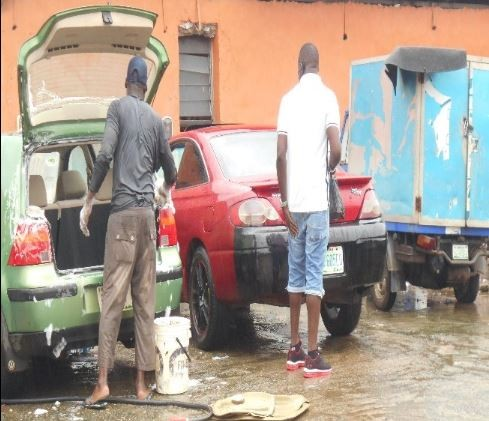 Final warning issued to car wash operators violating planning and standard operational guidelines in the State