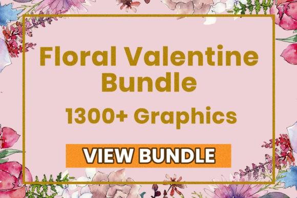Floral Valentine Bundle