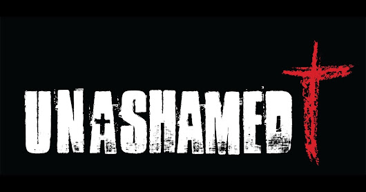 Unashamed...The book of Romans