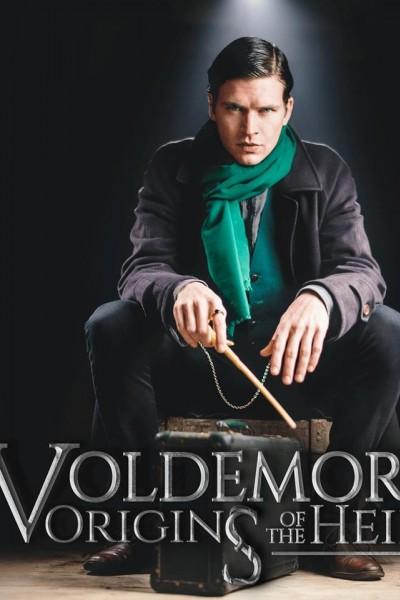 Sinopsis Voldemort Origins Of The Heir : sinopsis, voldemort, origins, Voldemort:, Origins, Heir., Tryangle, Films.