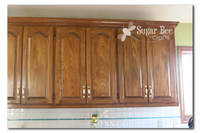 Rustoleum New Grey Kitchen Cabinet Transformation Castle Kit