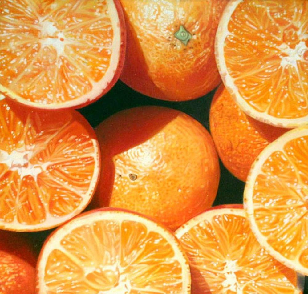 Im genes arte pinturas cuadros de limones mandarinas y - Cuadros minimalistas modernos lo ultimo arte ...