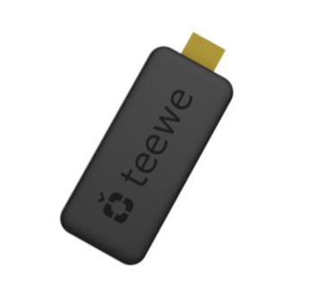 Teewe 2 Streaming Stick Review - Does its job well
