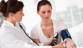 Why Are Women More Vulnerable to Hypertension?