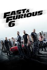 Fast 6 Furious 6 (2013) เร็ว..แรงทะลุนรก 6