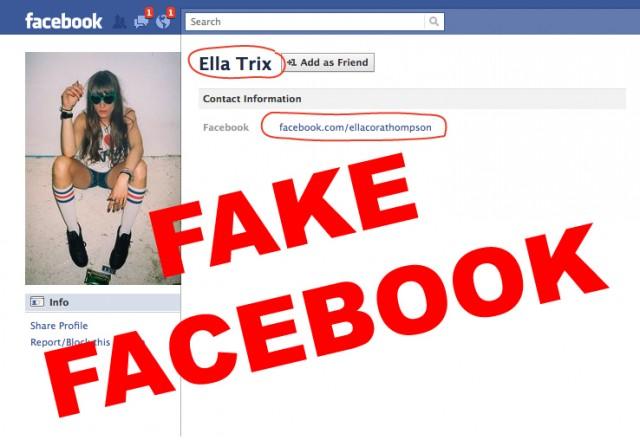 Facebook Me Fake Id Ka Kaise Pata Kare Hindi Me Jaane