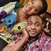 Odunlade Adekola & Toyin Abraham Looking all sweet together.