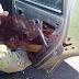 Polícia encontra 11 tabletes de maconha escondidos em veículo na BR-324