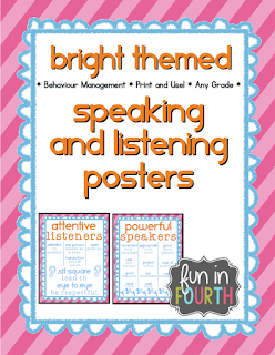 https://www.teacherspayteachers.com/Product/Speaking-and-Listening-Posters-Bright-Theme-1332611