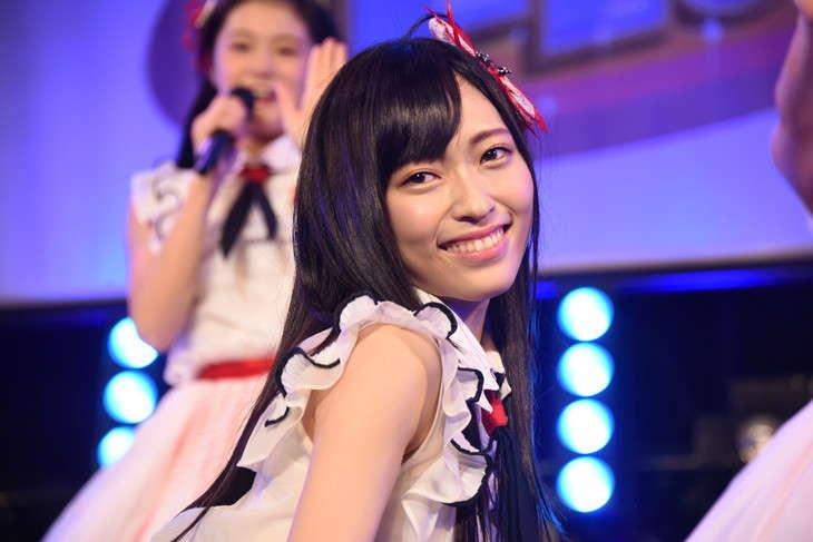NGT48 Yamaguchi Maho, Hasegawa Rena, Sugahara Riko Mengumumkan Kelulusan