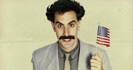 Research] Documentary Analysis - Borat: Cultural Learnings