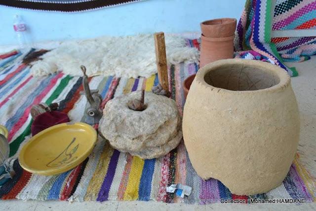 التراث التونسي