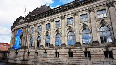 Museo Bode. Berlín