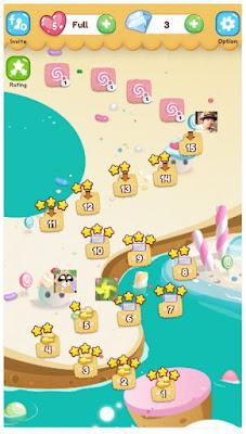Sweet Pang - 3 Match Apk Terbaru