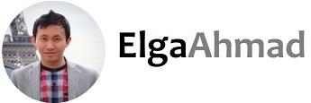 Elga-Ahmad
