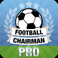 ေဘာလံုး မန္ေနဂ်ာ ဂိမ္းေကာင္းေလး - Football Chairman Pro MOD APK