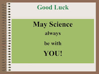 Science of luck