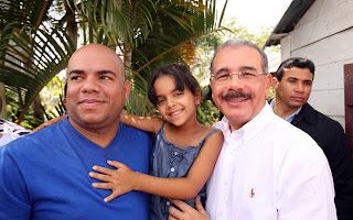 """Danilo: """"Padres somos mucho más que proveedores"""". Invita a progenitores a brindar amor, apoyo, orientación, buen ejemplo y protección"""