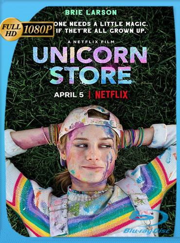 Tienda De Unicornios (2017) HD [1080p] Latino Trial [GoogleDrive] TeslavoHD