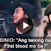 Sinio Revealed Something about 'Ann Mateo' on his FlipTop Battle vs. Shehyee! WATCH HERE!