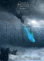 descargar Game of Thrones 7x07 HD 720p [MEGA] [LATINO]