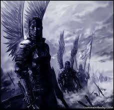 WARRIOR+ANGELS