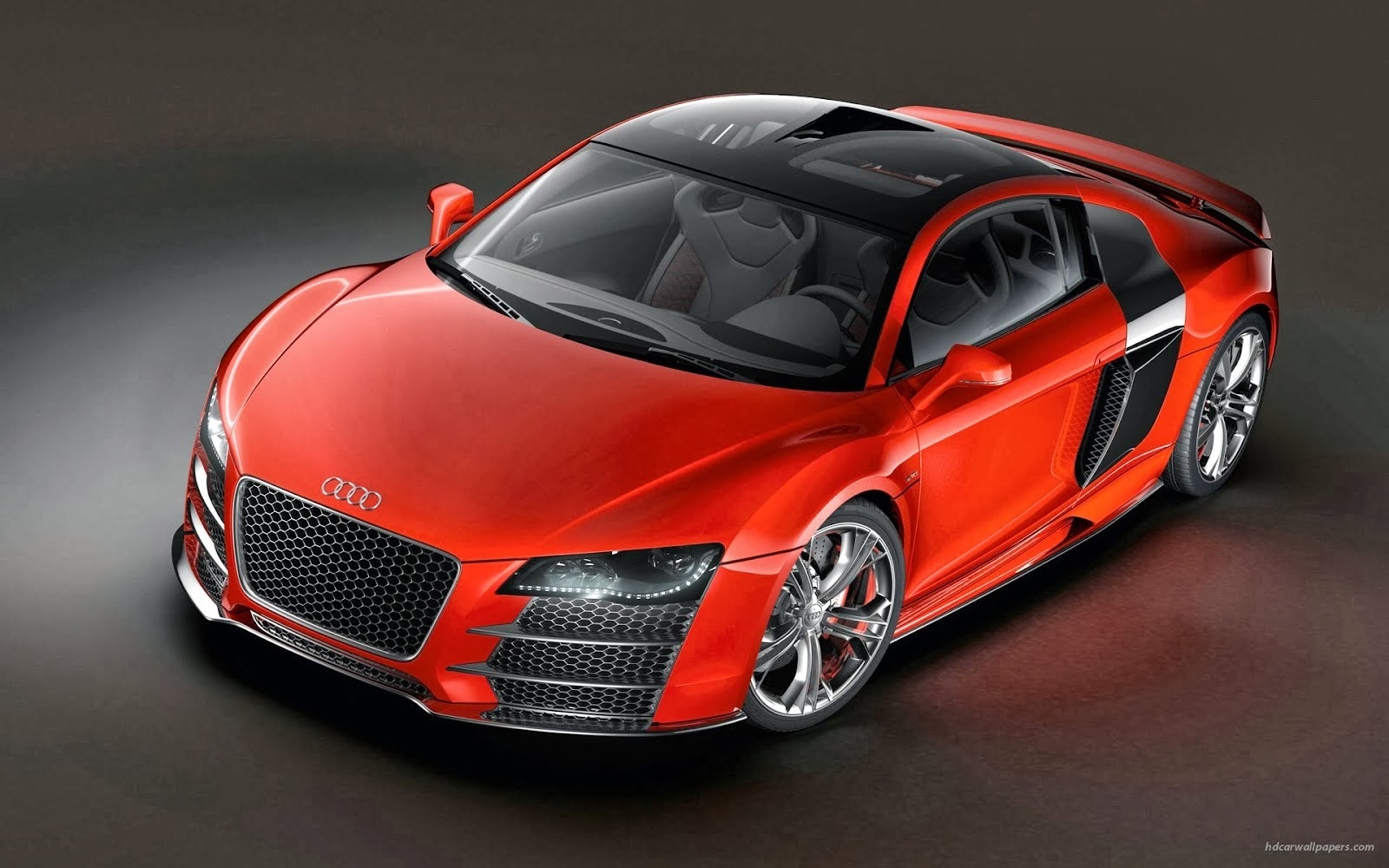 AUDI R8 HD WALLPAPER | FREE HD WALLPAPERS